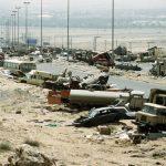 A 30 años de la Operación Tormenta del Desierto