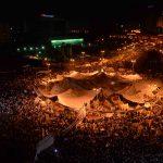 Irán, Israel y Turquía llenaron el vacío de poder producido por las Revueltas Árabes