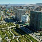Turquía: el 'tercer vecino' de Mongolia en Medio Oriente