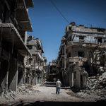 A diez años del conflicto sirio: nuevas iniciativas diplomáticas