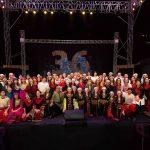El baile, la vida y la muerte: la compañía palestina que resiste la ocupación
