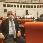 El caso Gergerlioğlu: la guerra de Erdogan contra la paz