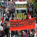 Los refugiados sirios en el mercado laboral alemán