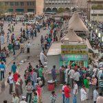 Perdido en la literatura migrante keralense de la Península Árabe
