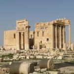 'Síndrome de Palmira': ¿De qué pueden hablar los sirios en medio de la guerra?