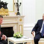Un socio integral: los crecientes lazos entre Amán y Moscú