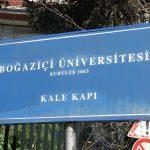 La Universidad Boğaziçi se resiste al control autoritario de la academia turca