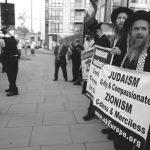 La comunidad judía excomulga a judíos que apoyan la libertad palestina