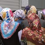 ReBirth: Las mujeres en Irak combinan el feminismo con el arte digital
