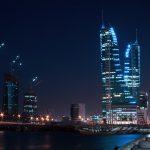 Nuevos campos de petróleo en el Golfo: la Industria de los Datos