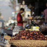 Un Iftar en Damasco: entre pan duro y poca ayuda