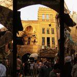 Fermenta(c)ción religiosa: la cerveza en Egipto