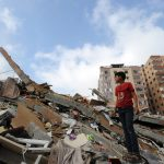 Resistencia cultural palestina: el arte frente a la violencia
