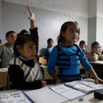 Deir ez-Zor tras el Estado Islámico: resistir la ideología extremista en el aula