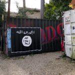 El Ejército Islámico es derrotado, pero sus 'novias' siguen siendo un problema