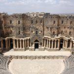 El teatro sirio a través de una década de guerra