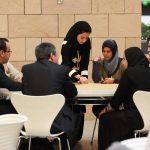 El ascenso de las mujeres saudíes en el mercado laboral