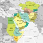 Irán e Irak: La búsqueda del equilibrio en las relaciones bilaterales