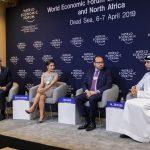 Arabia Saudita y Emiratos Árabes Unidos lideran la lucha contra el cambio climático