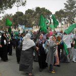 Las mujeres libias y la participación política: A diez años de la revolución