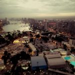 La campaña para remodelar los paisajes urbanos de Egipto