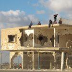 Un mecanismo para reconstruir Gaza