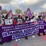 La ley turca protege a los abusadores y niega a las mujeres el derecho a la justicia