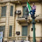 Nace una generación de activistas, a la sombra de la revolución siria