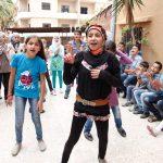 El impacto en la niñez después diez años de guerra en Siria