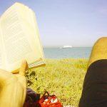 Los mejores cinco libros para el verano 2021