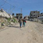El verano de Gaza: destrucción, pandemia y cambio climático
