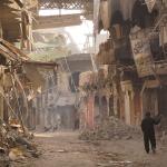 Caminando por Mosul: el renacer de una ciudad devastada